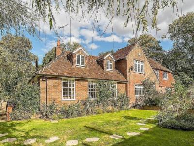 Lombard Street, Shackleford, Godalming, Surrey