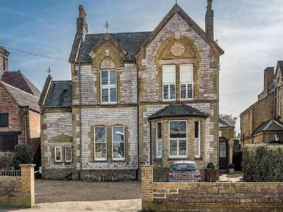 Ryde, Isle Of Wight - Detached