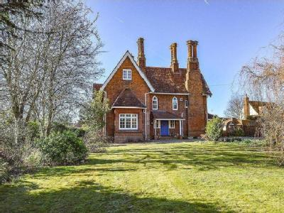 Wicken Road, Newport, Nr Saffron Walden, Essex, CB11