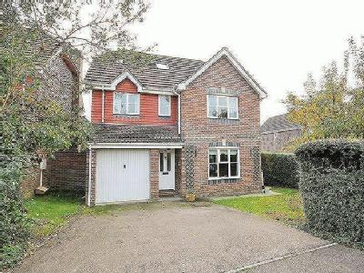 Coulstock Road, Burgess Hill, West Sussex
