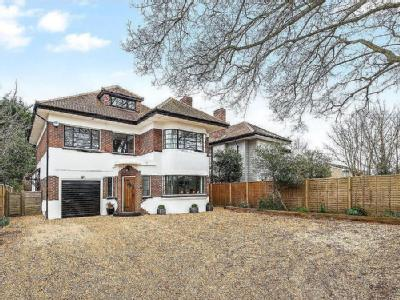 Southleigh Road, Havant, PO9