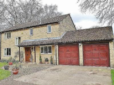 House for sale, WITNEY - Detached