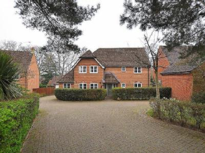 House for sale, Verwood, BH31
