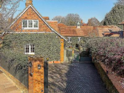 The Orchard, Bedford Park, Chiswick, London, W4