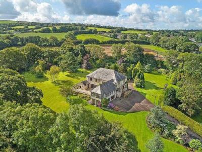 Lanivet, Cornwall - Detached, Garden