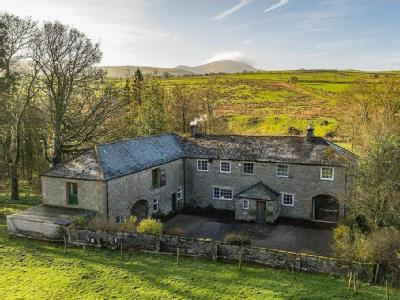Fell House, Stanthwaite, Uldale, Cumbria, CA7