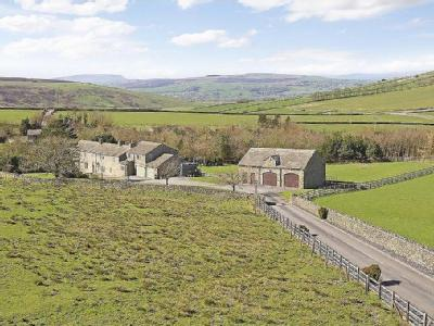 Coach House Grange, Lothersdale