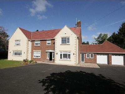 Runnymede Road, Darras Hall, Ponteland, Newcastle upon Tyne