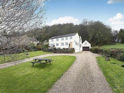 Elcombe Rowden, Uley - Detached