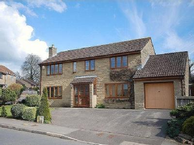 Churchfield Drive, Castle Cary