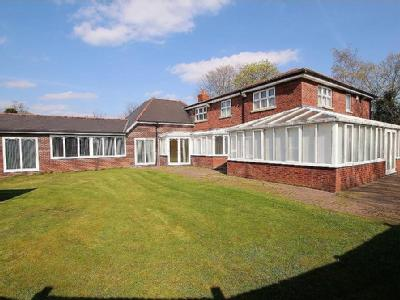 The Spinney, Rainford - No Chain, Gym