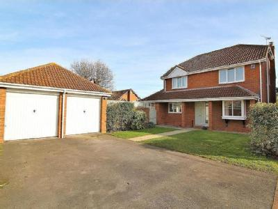 Bushell Way, Kirby Cross, Frinton-On-Sea