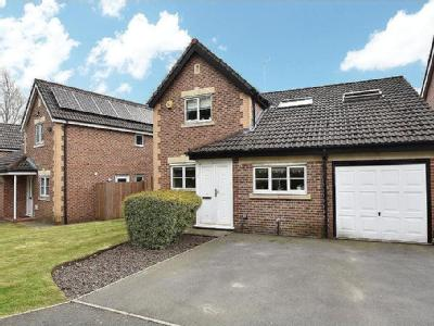 Degas Close, Salford, Greater Manchester, M7