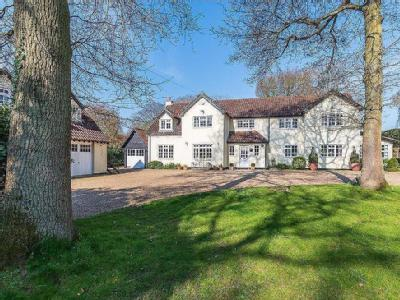 House for sale, Welpond Green