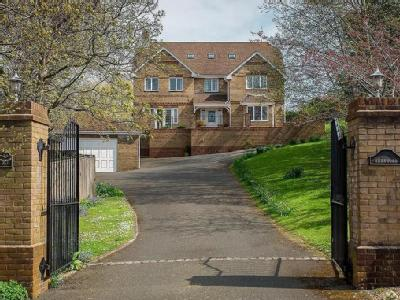 Vaughan Way, Shanklin - Detached