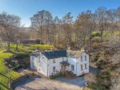 Watermillock, Penrith - Detached