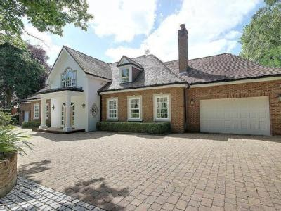 Westfield Park, Elloughton - Detached