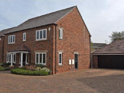 Handley Cross Mews, Cantley, Doncaster, DN3