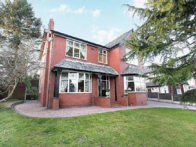 Chapeltown Road, Bromley Cross, Bolton, BL7