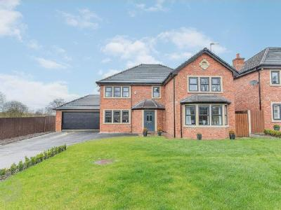 Dobb Brow Road, Westhoughton, Bolton, BL5