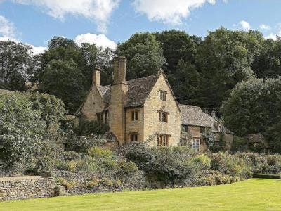 Snowshill, Broadway, Worcestershire, WR12