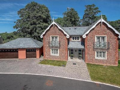 Bishops Lydeard  About 0.5 Acre