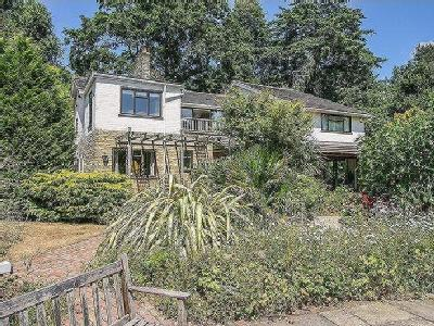 House for sale, COOKHAM DEAN - Garden