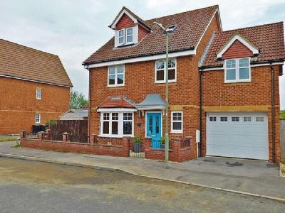 Proctor Drive, Lee-on-the-Solent