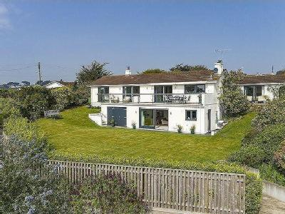 Freshwater, St Mawes - Detached