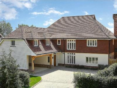 Wadhurst Place, Mayfield Lane, Wadhurst, East Sussex, TN5