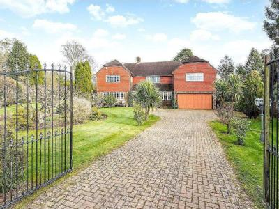 The Drive, Maresfield Park, Uckfield, East Sussex, TN22