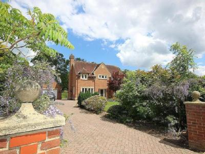 The Coppice, Wynyard, - Detached