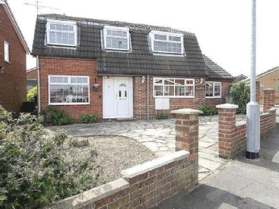 Palmerston Avenue, Maltby, Rotherham, South Yorkshire