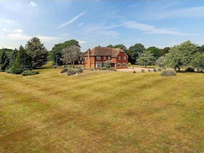 Langley, Liss, Hampshire - Detached