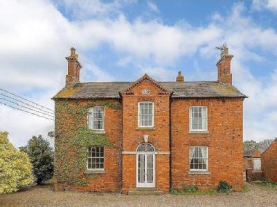 Aswarby, Sleaford, Lincolnshire NG34