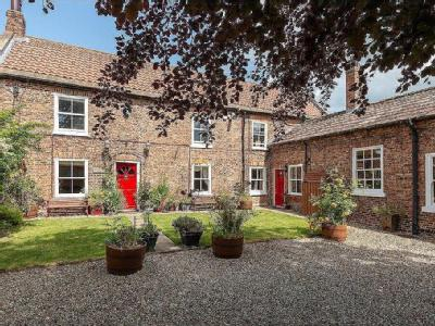 Borrowdale House, Carthorpe, Bedale, North Yorkshire, DL8