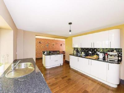 Soothill Manor, Soothill Lane, Batley, WF17