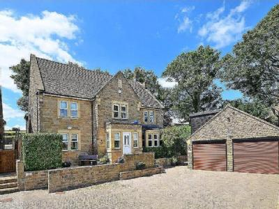 House for sale, Sheffield - Detached