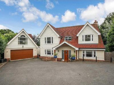 Highland Grove, Billericay - Detached