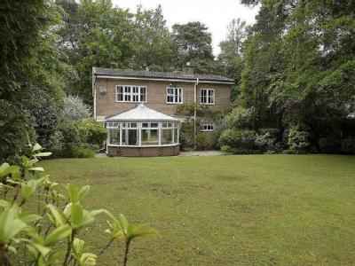 Everglade, Streetly Wood, Sutton Coldfield, B74