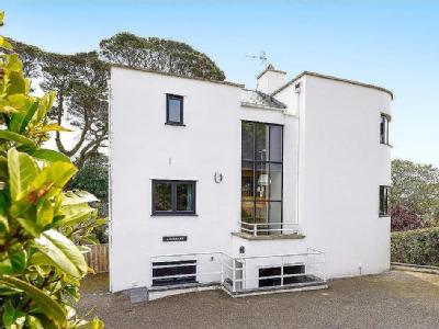 Saffron Close, Fowey - Detached