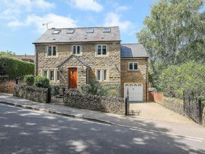 Hillfoot Road, Old Totley - Detached