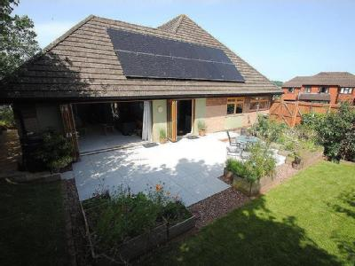 Bollams Mead, Wiveliscombe - Detached