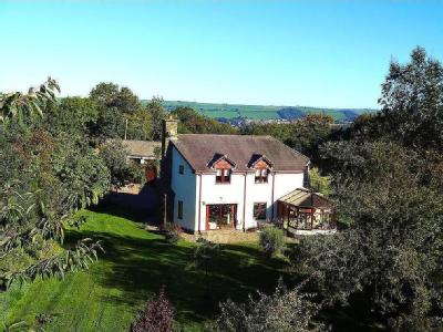 House for sale, Lake, Tawstock