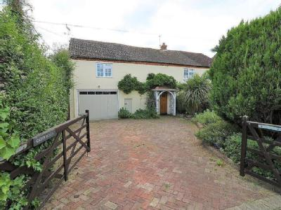 Elmstead Road, Wivenhoe, Colchester, CO7