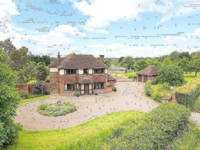 Thorncote Green, Hatch, Sandy, Bedfordshire