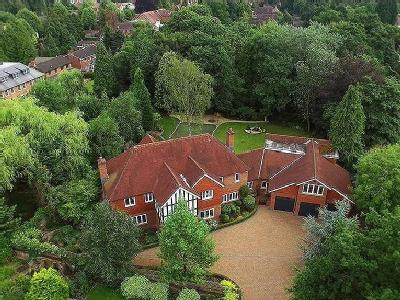 Brook House, Alderbrook Road, Solihull