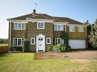 Orchard House, Teston Road, Offham, West Malling, Kent