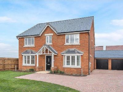 Gables Grange, Northill Meadows, Ickwell Road, Northill, SG18