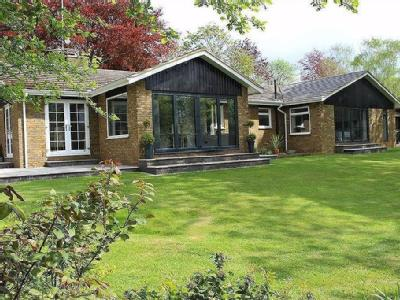 St Ives Close, Digswell, Welwyn, Herts